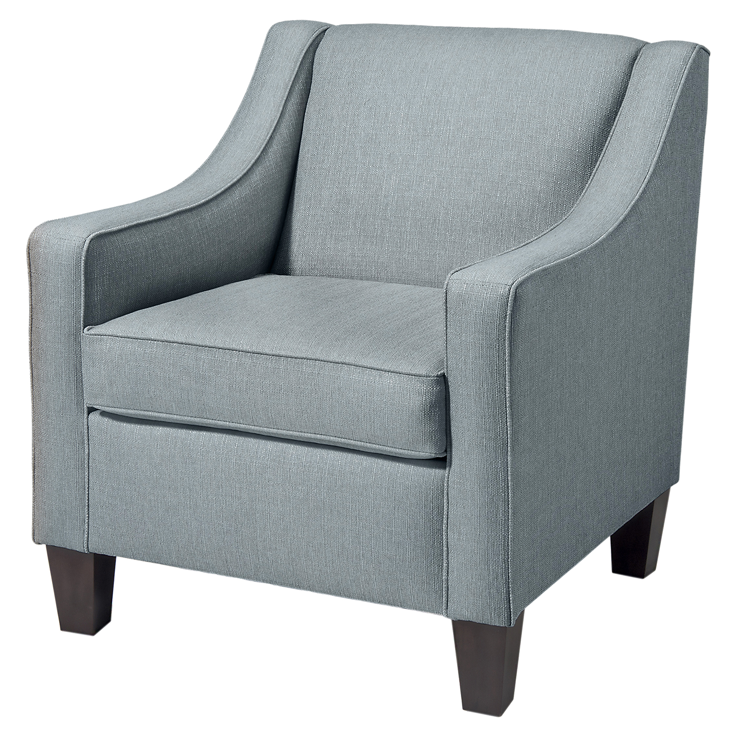 Ellery Club Chair - Spa