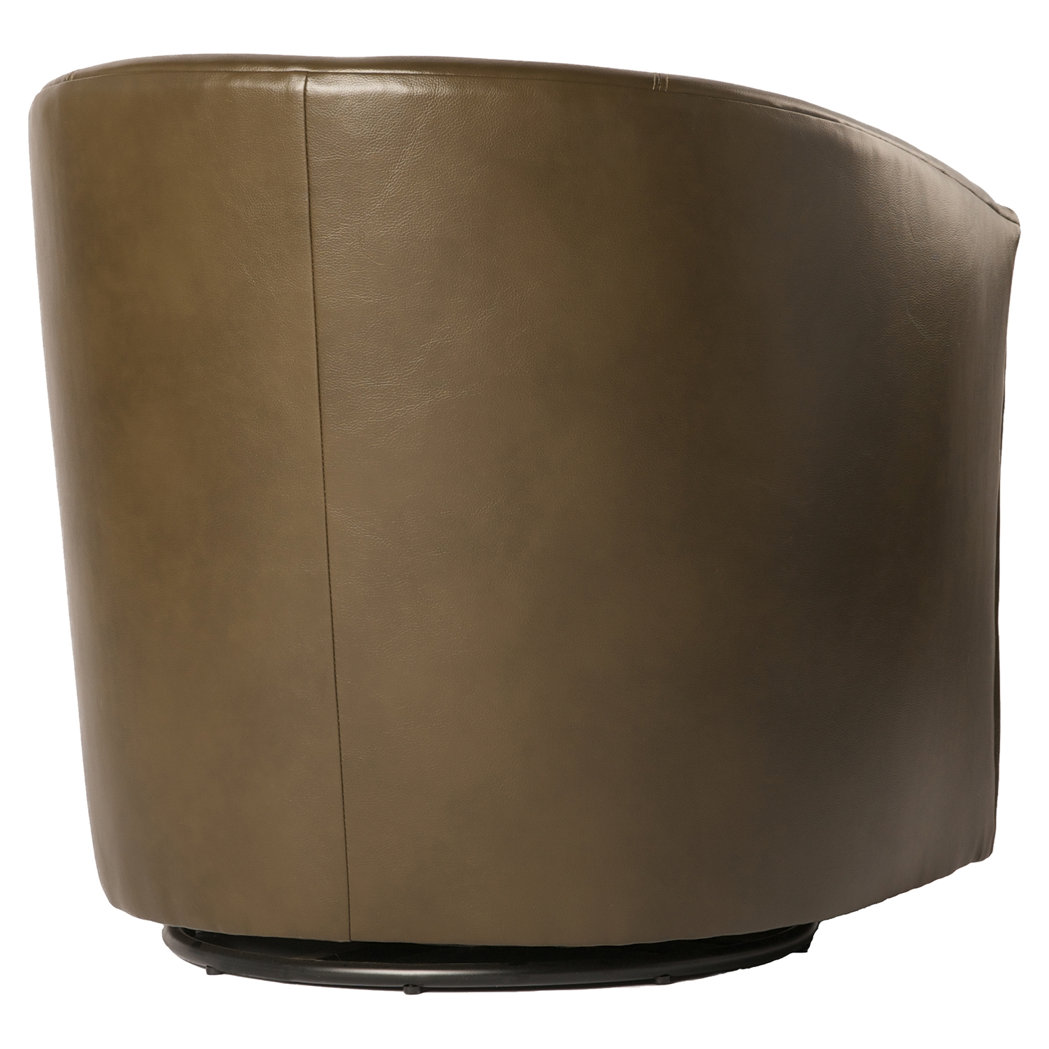 Draper Swivel Chair - Mink - CP-2000-01