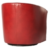 Draper Swivel Chair - Red - CP-2000-03