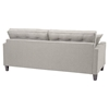 Taylor Sofa - Taupe - CP-3800-03-TAUPE