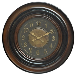 Barrington Round Wall Clock