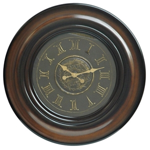 Carrington Vintage Wall Clock