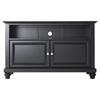 "Cambridge 42"" TV Stand - Black - CROS-KF10003DBK"