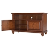 "Cambridge 42"" TV Stand - Classic Cherry - CROS-KF10003DCH"