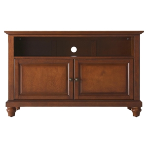 "Cambridge 42"" TV Stand - Classic Cherry"