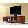 "Alexandria 60"" Low Profile TV Stand - Classic Cherry - CROS-KF10005ACH"