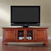 "LaFayette 60"" Low Profile TV Stand - Classic Cherry - CROS-KF10005BCH"