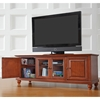 "Cambridge 60"" Low Profile TV Stand - Classic Cherry - CROS-KF10005DCH"
