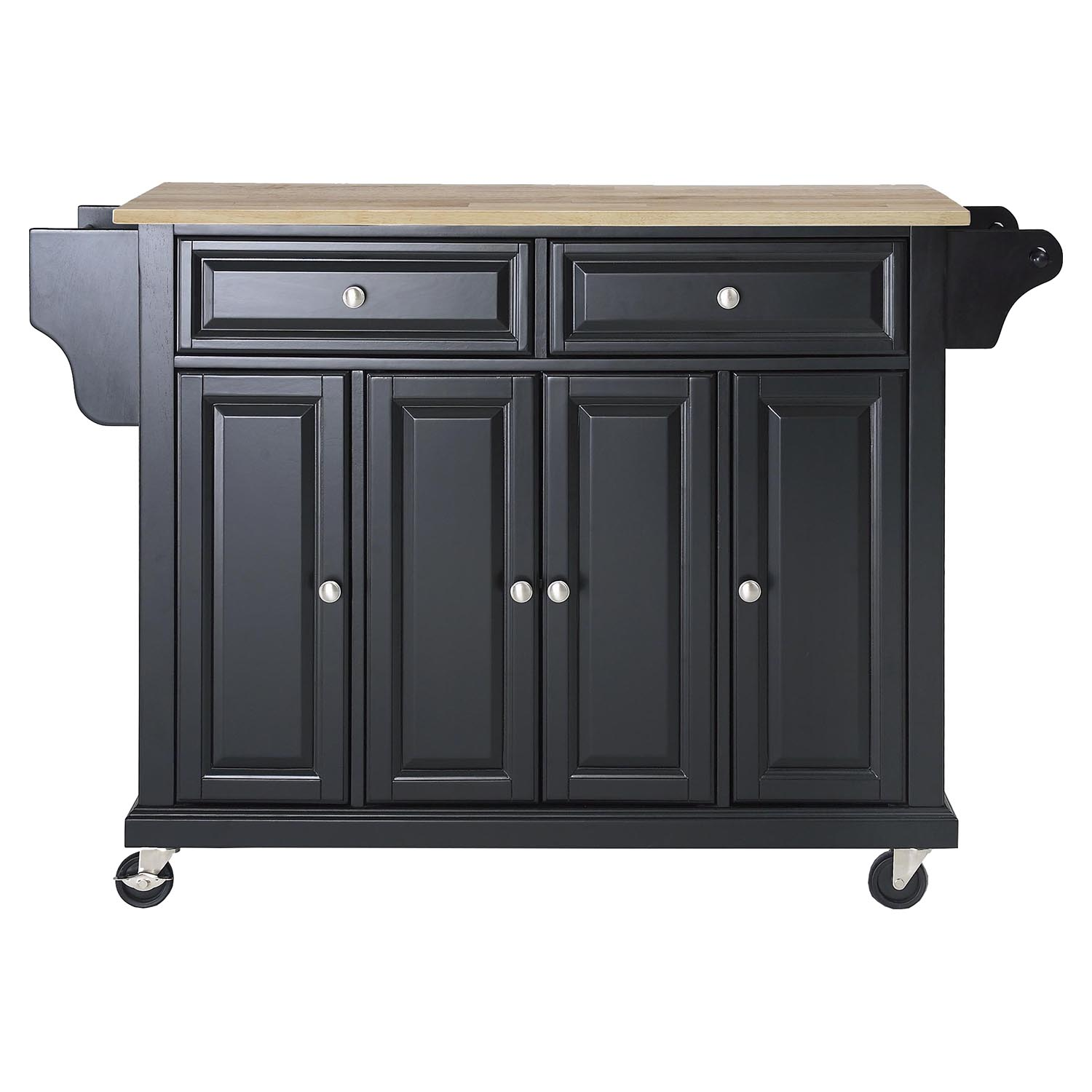 Kitchen Islands No Casters