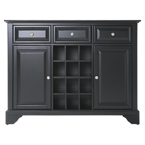 LaFayette Buffet Server / Sideboard - Black