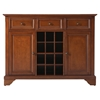 LaFayette Buffet Server / Sideboard - Classic Cherry - CROS-KF42001BCH