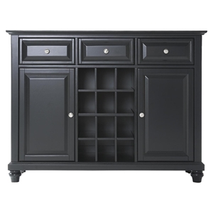 Cambridge Buffet Server / Sideboard - Black