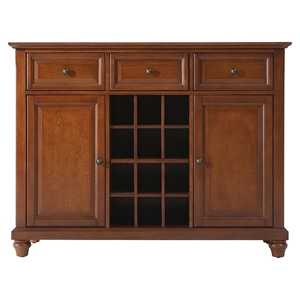 Cambridge Buffet Server / Sideboard - Classic Cherry