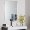 Flora Frameless Wall Mirror - DWM-SM1043