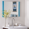 Modern Bubble Deisign Mirror - DWM-SSM173