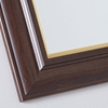 Large Framed Wall Mirror - DWM-SSM27