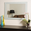 Sands Large Frameless Wall Mirror - DWM-SSM502