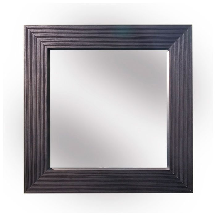 42 Inch Square Bedroom Mirror - DS-S0616