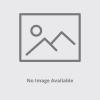 Tangent Tri Color Storage Cabinet 2 Sliding Doors White Orange