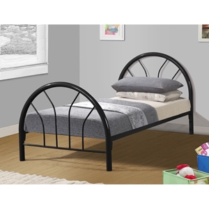 Hoop Bed - Twin