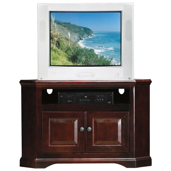 """Savannah 41"""" Corner TV Cabinet"""