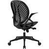 Stellar Office Chair - Black - EEI-2653-BLK