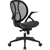 Conduct All Mesh Office Chair - Black - EEI-2772-BLK