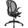Conduct All Mesh Office Chair - Gray - EEI-2772-GRY