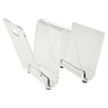Current Magazine Holder - Clear - EEI-1020-CLR