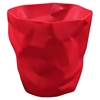 Lava Trash Bin - Red - EEI-1022-RED