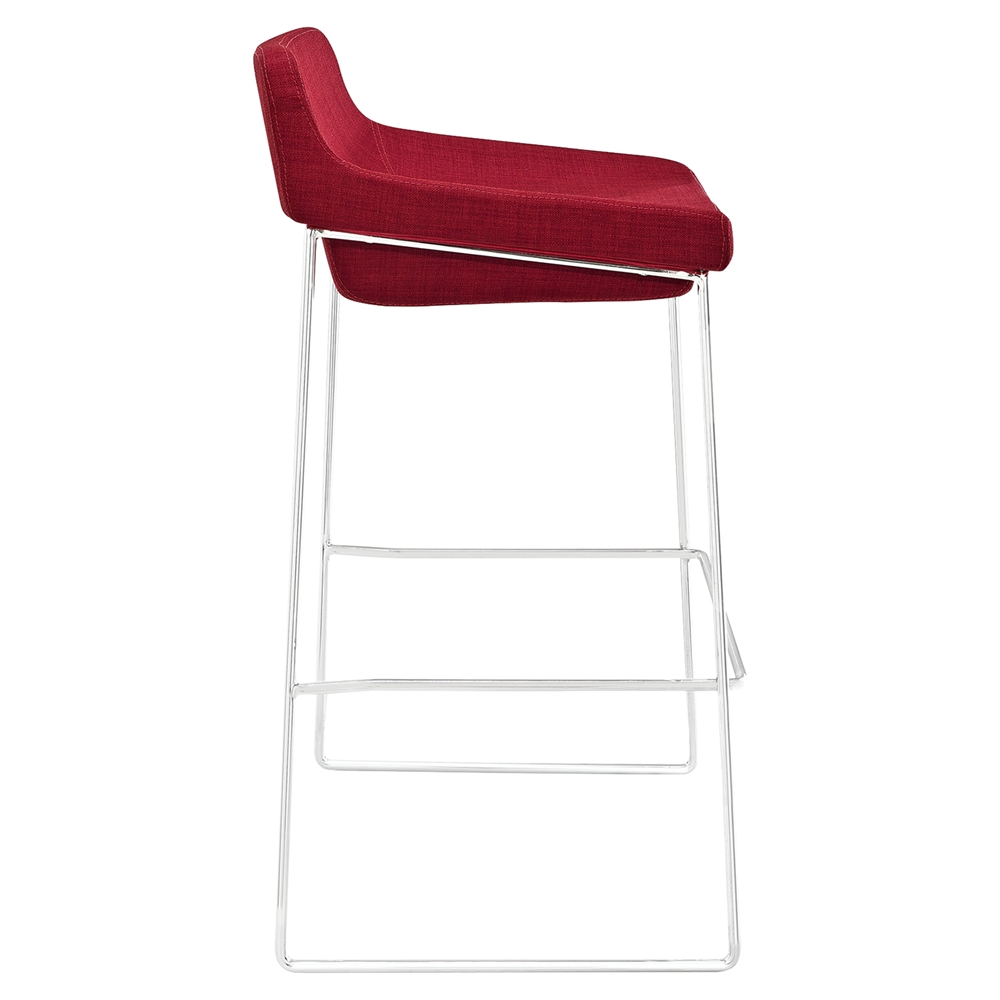 Garner Bar Stool Backless Red Set of 2 DCG Stores : eei 1029 red 1 from www.dcgstores.com size 1000 x 1000 jpeg 135kB