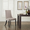 Reverie Dining Side Chair - Beige - EEI-1038-BEI