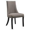 Reverie Dining Side Chair - Gray - EEI-1038-GRY
