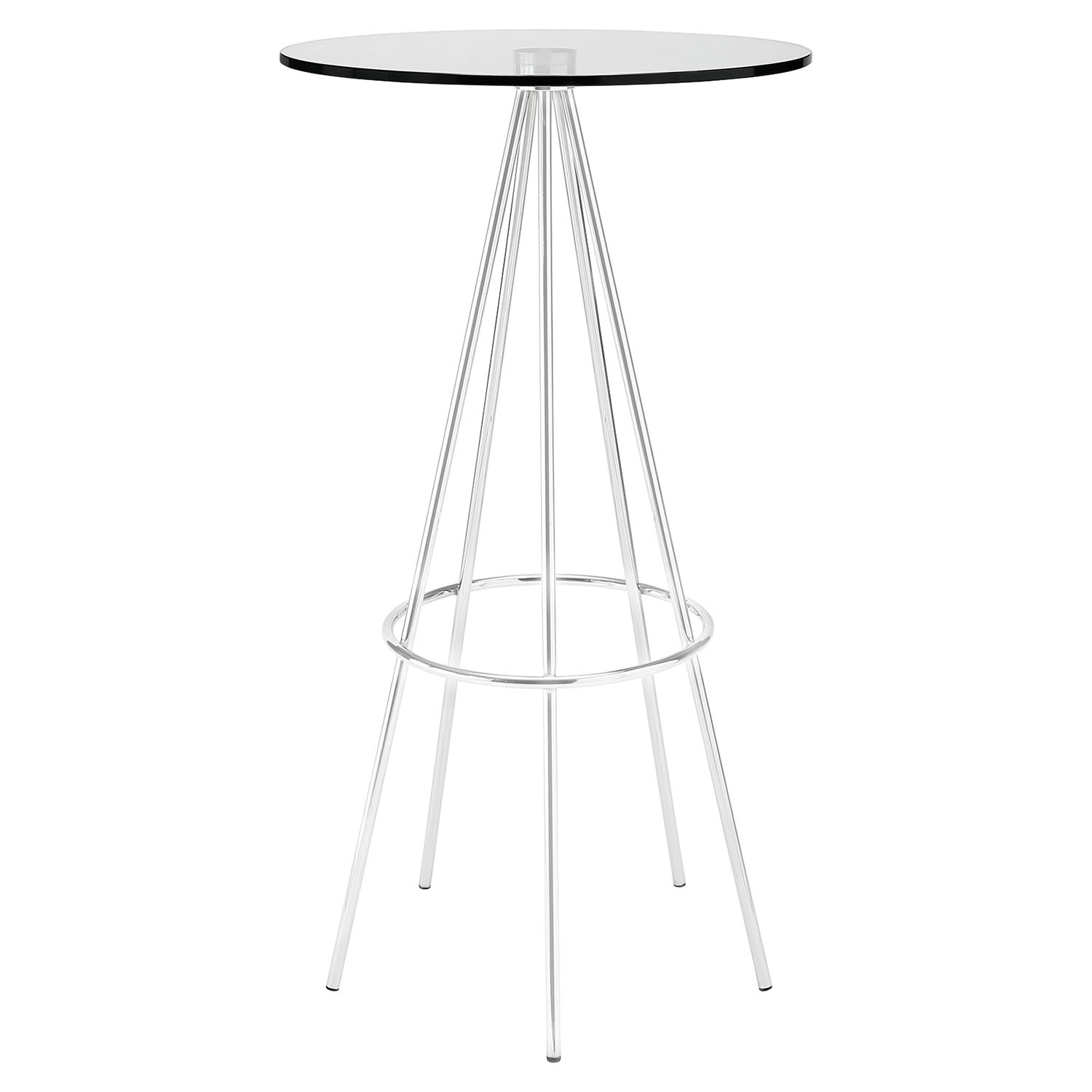 Sync Clear Bar Table - EEI-1089-CLR