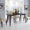 Enterprise Walnut Dining Table - EEI-1099-WAL