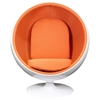 Eero Aarnio Style Kaddur Ball Chair - EEI-110