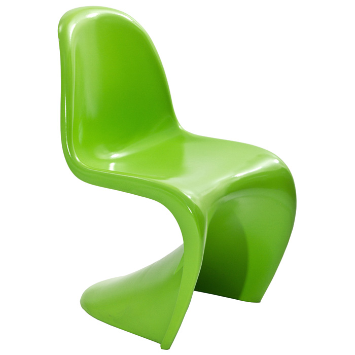 Panton Slither Chair - EEI-123