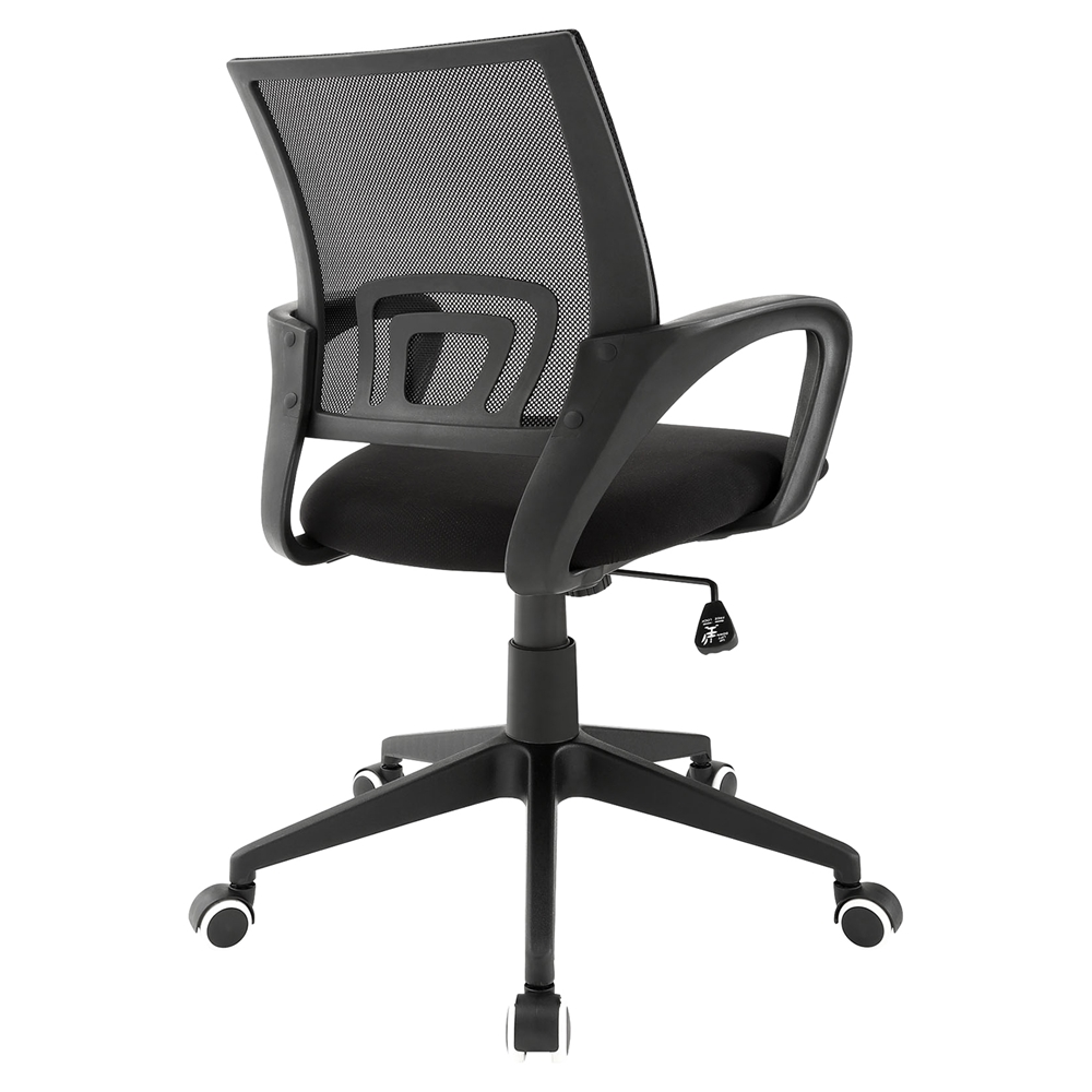Twilight Office Chair Black DCG Stores