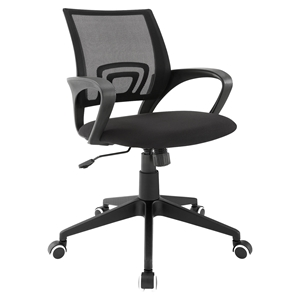Twilight Office Chair - Black