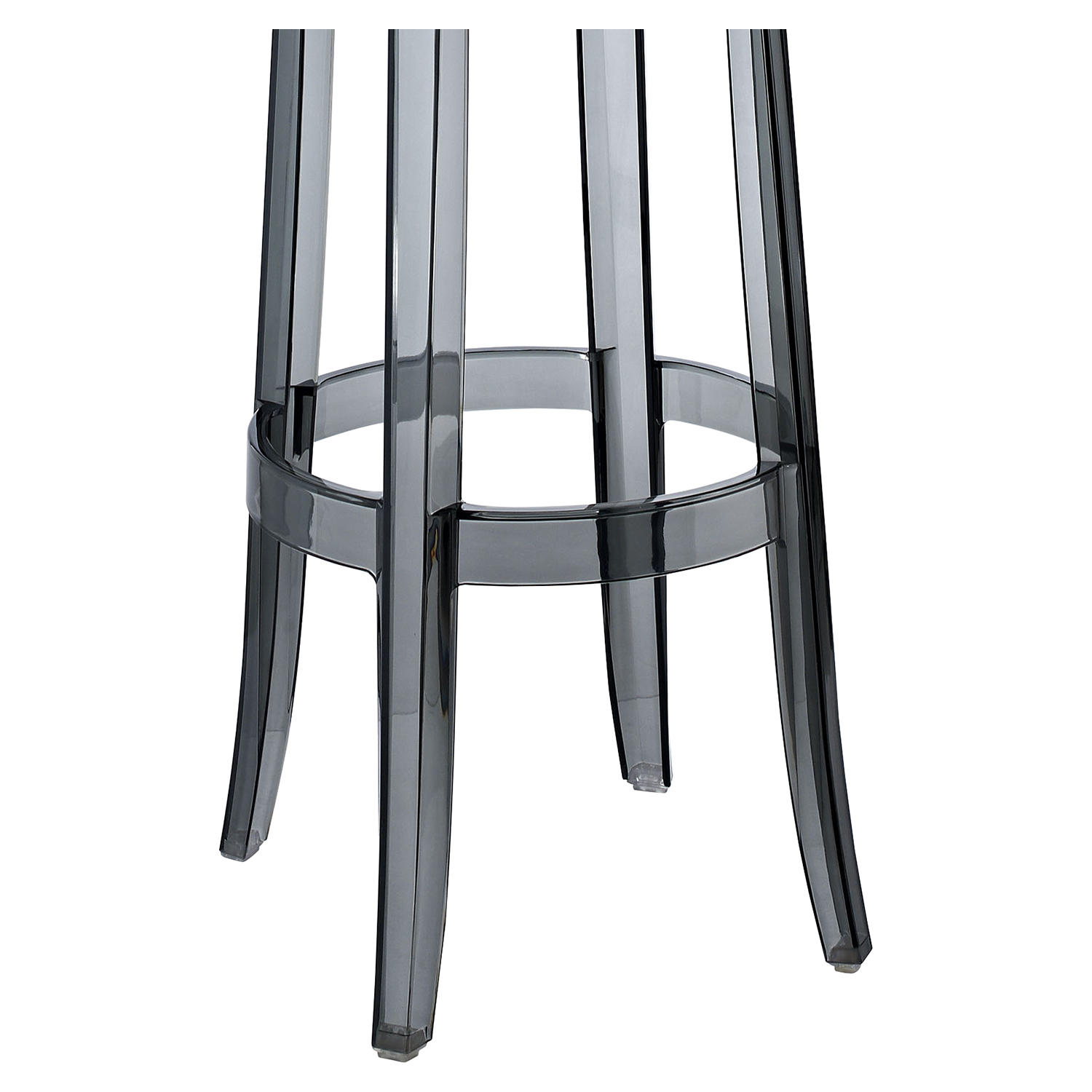 Casper Bar Stool - Smoke (Set of 2) - EEI-1264-SMK