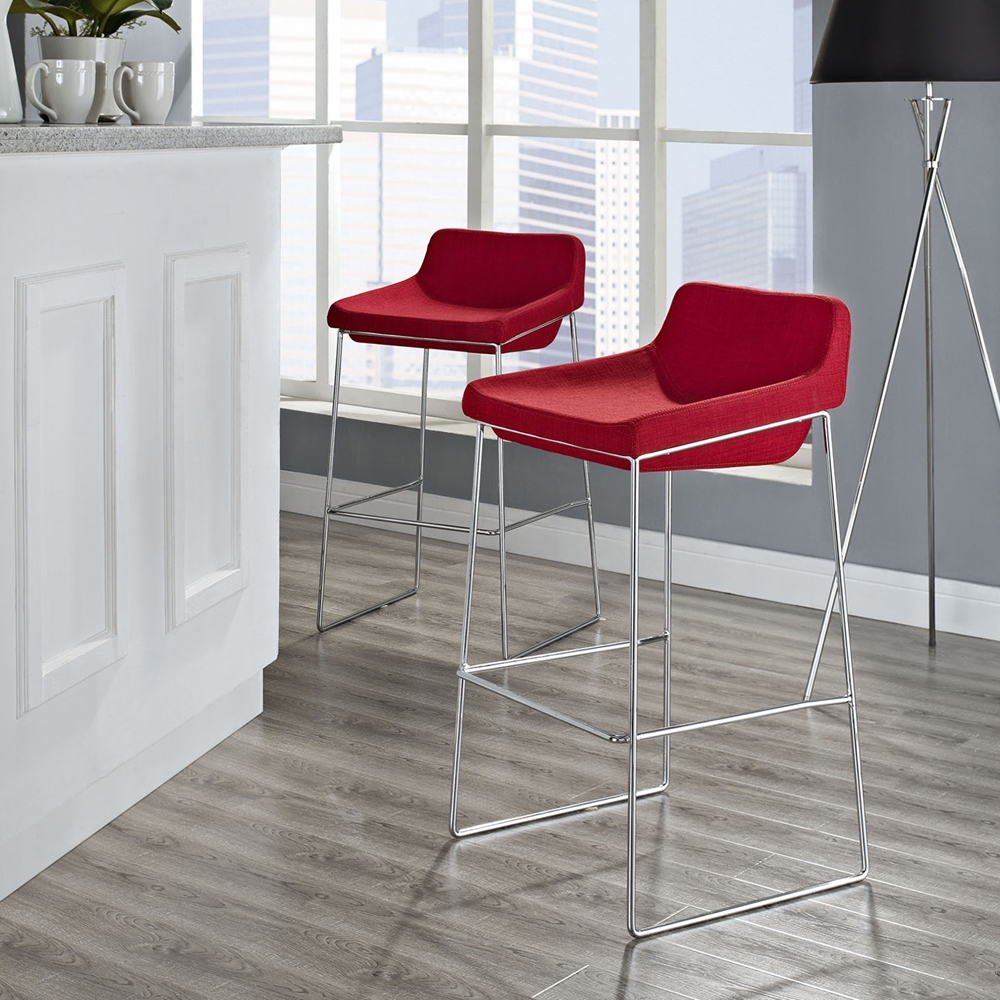 Garner Bar Stool Backless Red Set of 2 DCG Stores : eei 1364 red 1 from www.dcgstores.com size 1000 x 1000 jpeg 585kB