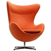 Arne Jacobsen Egg Chair - EEI-142