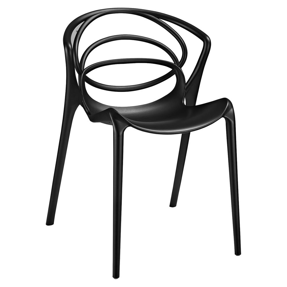 Locus dining side chair dcg stores - Chaises contemporaines pas cher ...