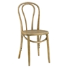 Eon Wood Dining Side Chair - Natural - EEI-1543-NAT