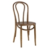 Eon Wood Dining Side Chair - Walnut - EEI-1543-WAL
