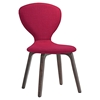 Tempest Upholstery Dining Side Chair - EEI-1628-WAL