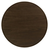 "Lippa 36"" Coffee Table - Walnut - EEI-1653-WAL"
