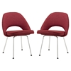 Cordelia Upholstery Dining Chair (Set of 2) - EEI-1684