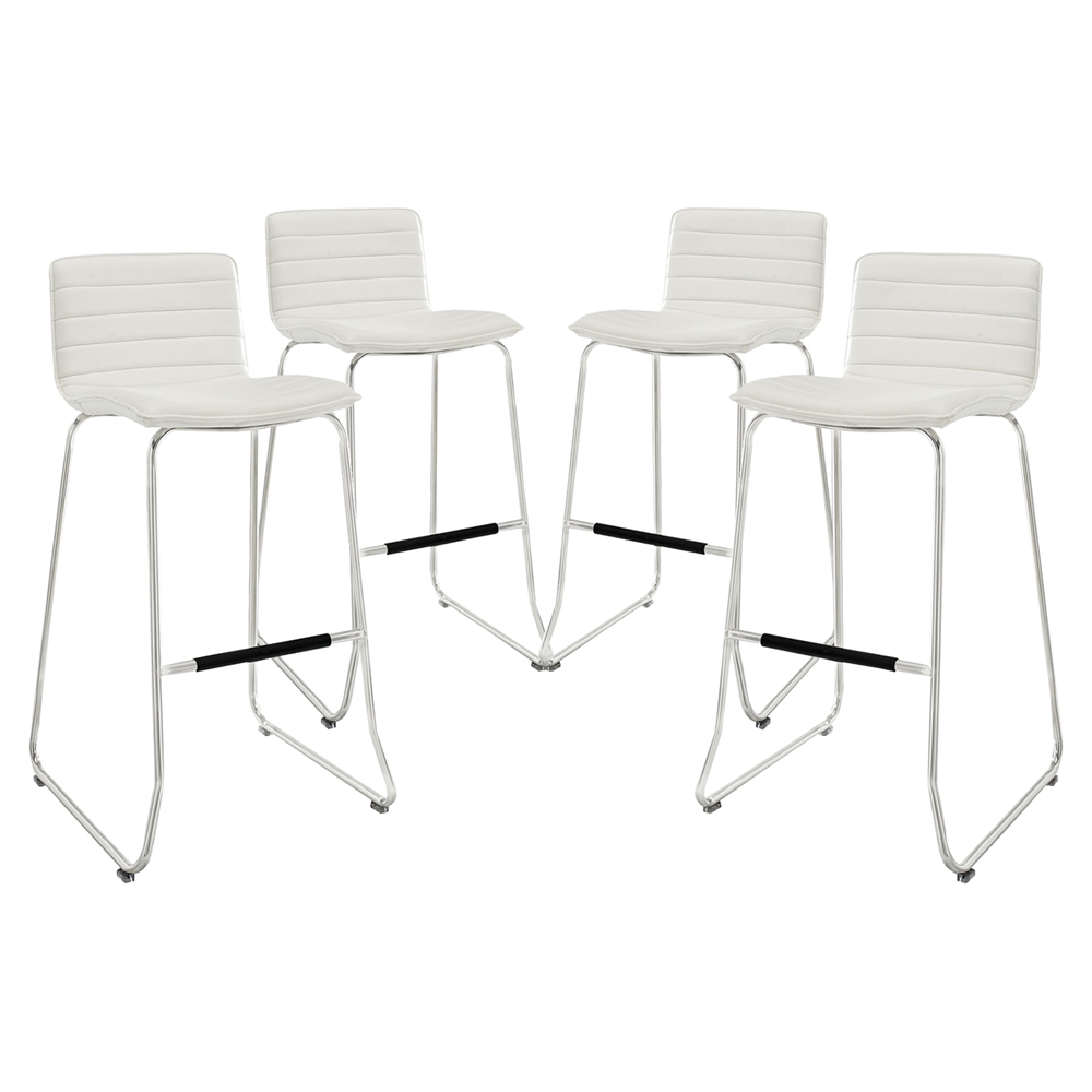 Dive Armless Leatherette Bar Stool Set of 4 DCG Stores : eei 1687 2 from www.dcgstores.com size 1000 x 1000 jpeg 144kB