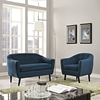 Wit 2 Pieces Sofa Set - EEI-1770-SET